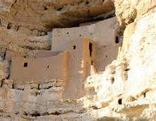 cliff dwellings arizona - Bing Images