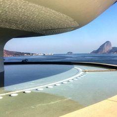 #niteroi #macniteroi #brasil