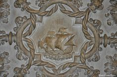 Túmulo de Vasco da Gama -Mosteiro dos Jerónimos