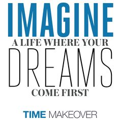 Make the most of your time in 2015 with Self Magazine's Time Makover program  http://www.self.com/program/time-makeover