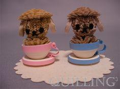 Teacup doggies