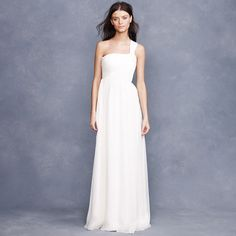 Lucienne gown