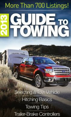 Clem's RV and Trailer Sales | A Guide to Towing your #RV.