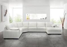 JKS nábytok - Produkty - SEDENIE OD A-Z - sedacie súpravy - kožené