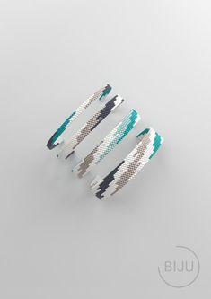 Loom Bracelet Patterns, Bead Loom Bracelets, Bead Loom Patterns, Beaded Jewelry Patterns, Peyote Patterns, Seed Bead Jewelry, Seed Bead Earrings, Diy Jewelry, Beaded Earrings