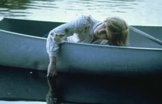 Still of Adrienne King (as) Alice Hardy (in) Friday the 13th (1980) © 1980 - Paramount Pictures