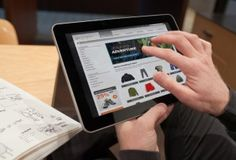 Tablet Shoppers : UK Retailers Ignoring Valuable New Market. Despite UK smartphone penetration surpassing and mobile devices making up around of all online traffic, many of the most popular UK stores are ignoring this mass market opportunity.