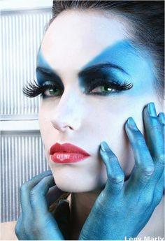 Crazy Make-up Art - Likes
