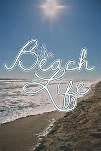 Beach Life is the best life Long Island Ny, Island Life, Indiana Pacers, Beach Bum, Summer Beach, Beach Waves, Beach Quotes, Ocean Quotes, I Love The Beach