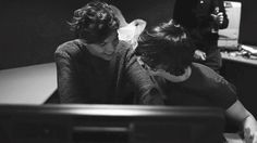 this is one of my favorite pictures of larry