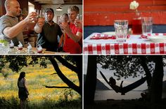 NYT blog. 36 Hours in the Hudson Valley