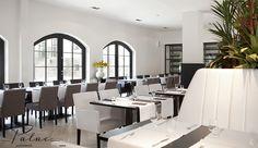 Restaurant Palac Jugowice Poland