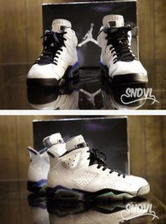 2e7a14ca3bb Nike Air Jordan Shoes Air Jordan Vi