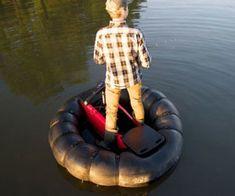Portable Personal Watercraft