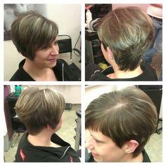 #short#hair
