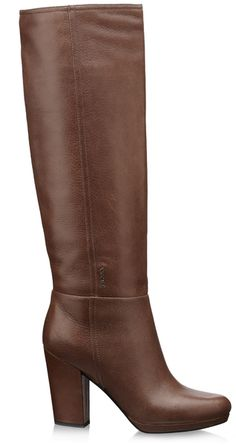 Prada Boots Light Brown