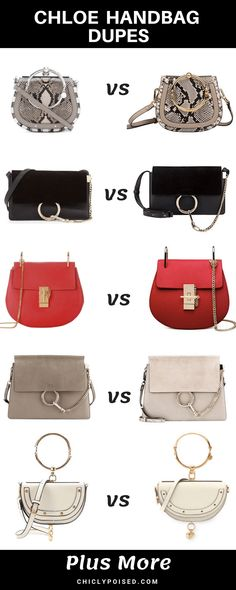 e429cc46 19 Best Designer Dupes images in 2019 | Dupes, Bags, Lifestyle club