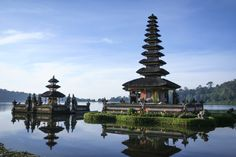 Far East, Indonesia - Clippers Quay Travel