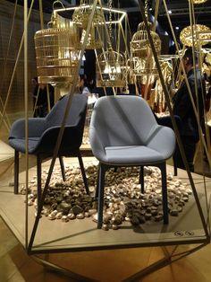 Salon du Meuble - Milan - Kartell