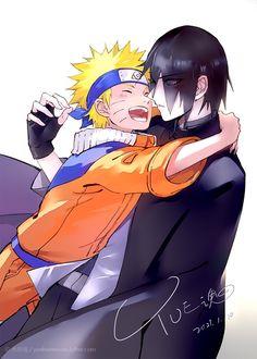 Naruto Vs Sasuke, Naruto Uzumaki Hokage, Kid Naruto, Naruto Cute, Shikamaru, Sakura And Sasuke, Naruto Shippuden Anime, Sasunaru, Narusasu
