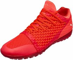 Puma 365 Netfit ST Turf Shoes, get yours at SoccerPro.