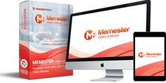 Download Memester Video Edition – Go Viral Easily In Seconds Free