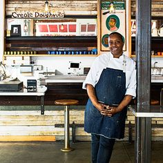 Miss Ollie's: Barbados native Sarah Kirnon brings the flavors of the Caribbean to Old Oakland at this casual eatery, in the form of saltfish ackee, curry goat, and more.   She also makes the best fried chicken in the 510—which is saying a lot.