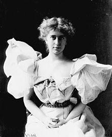 Natalie Clifford Barney (née le 31 octobre 1876 à Dayton (Ohio) - morte le 2…