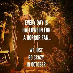 Happy Halloween Quotes Funny Source by Happy Halloween Quotes, Halloween Movies, Halloween Horror, Scary Movies, Halloween Art, Horror Movies, Halloween Stuff, Funny Halloween, Haunted Halloween