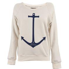 GOSSE DE PARIS 'Tidal Wave' sweater ❤ liked on Polyvore