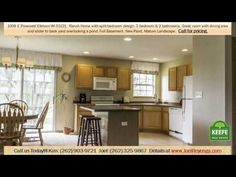 http://ift.tt/2d248Ak 1109 E Pinecrest The Pines presented by Keefe Abbey Villa Real Estate Agents Kim & Joel Reyenga Great location in the Pines subdivision. Backs up to pond and walking distance to White River State Trail. Split Bedroom design with Master Bedroom suite with whirlpool tub and walk in shower. 2 Bedrooms and full bath separated by great room living. Big private back yard facing south with a pond.  New paint - Move in ready.  Great room with 9 foot vaulted ceilings  living…