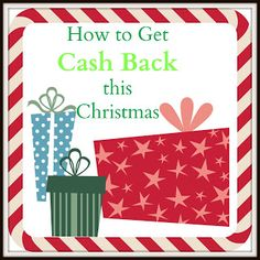 Free Homeschool Education: Get Cashback on Your Christmas purchases