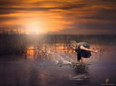 Splash Of Summer - My Newest Photoshop Action Detail Brush is finally here and…