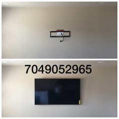 Types of Installations... Standard Fireplace, Fireplace with niche, Basic wall, Corner, Outdoor, Ceiling, Bathroom, TV mount with components concealed in closet/cabinet www tvmountcharlotte.com