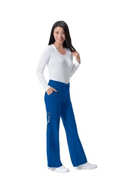 Dickies Medical 82002 Pantalon Tipo Cargo con Jareta para Mujer - BODEGA DE UNIFORMES DICKIES | CHEROKEE | IGUANAMED | HEART SOUL | CODE HAPPY | SLOGGERS | ANYWEAR