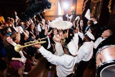 Action at its finest...  #theelmsmansion #neworleansweddings #neworleansbride @Steve Randon