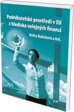 Podnikatelské prostředí v EU z hlediska veřejných financí