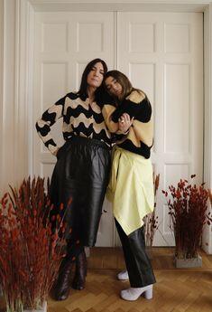 Marimekko, Home Collections, Latest Fashion, Leather Skirt, Printer, House Design, Colours, Celebrities, Skirts