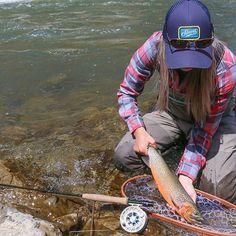 love this Diy Fishing Bait, Fly Fishing Girls, Homemade Fishing Lures, Fishing Life, Gone Fishing, Fishing Shirts, Walleye Fishing Tips, Trout Fishing, Bikini Fishing