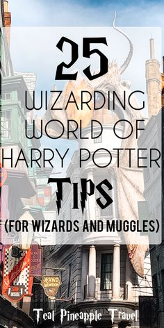 25 Wizarding World of Harry Potter tips for Muggles and Wizards alike. Make the most out of your visit to the Wizarding World of Harry Potter. Orlando Travel, Orlando Vacation, Orlando Map, Orlando Florida, Universal Orlando, Harry Potter World Universal, Harry Potter World Florida, Jurassic Park, Florida Travel