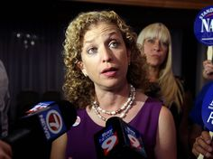 """Debbie Wasserman Schultz has failed in her position as DNC Chair,"" Mr. Canova says on his campaign web site. ""She has tipped the scales in favor of Hillary Clinton's presidential campaign, and made sure virtually no one would see the primary debates. She has stood in the way of the progressive movement, and she has consistently put her own political interests ahead of the Democratic party."""