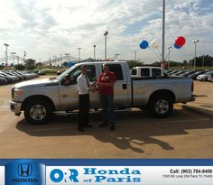 Excellent customer service. This is the second vehicle I have bought here in 2 years and will continue to do business here!-bradley green, Tuesday, July 07, 2015  http://www.hondaofparis.com/?utm_source=Flickr&utm_medium=DMaxxPhoto&utm_campaign=DeliveryMaxx