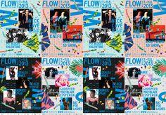 Flow Festival by Tsto