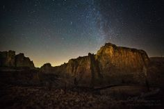 Smith Rock in Central Oregon in the bustling little village of Terrebonne north of Redmond. Gary Randall Photography