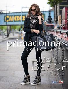 Urban Fashion by #PrimadonnaCollection