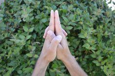 ksepana mudra:Este mudra favorece la expulsión de la energía gastada o negativa y la posterior absorción de energía fresca, positiva y restauradora.