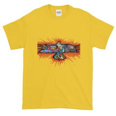 Eagle Visions Short-Sleeve T-Shirt by David Strickland Shop  #caps #TShirts #mugs #pillows #hoodies #sweatshirts