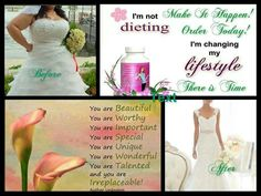 Is your BIG day coming up in the next 3-6 months?  Be ready to fit into your dream dress with the help of Skinny Fiber. Start your 90-day challenge here=> http://BeSkinny2.eatlessfeelfull.com/?source=tblr