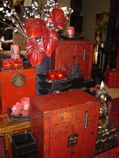 Asian furniture retailer