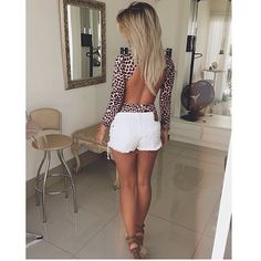 outfit & hair♥♥
